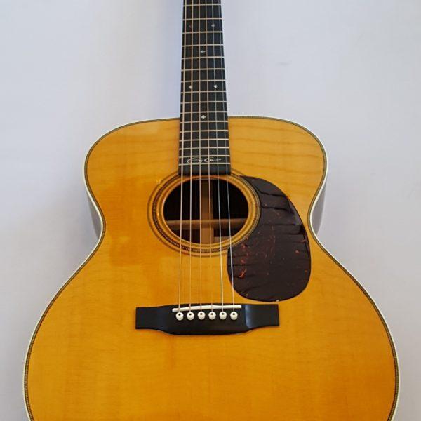 Martin 000-28 EC Eric Clapton Signature Acoustic Guitar