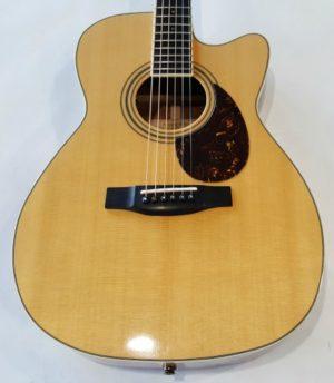 Gerhart Guitar OOC