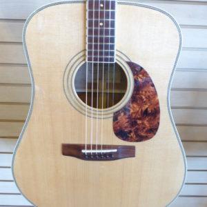 Gerhart Guitar
