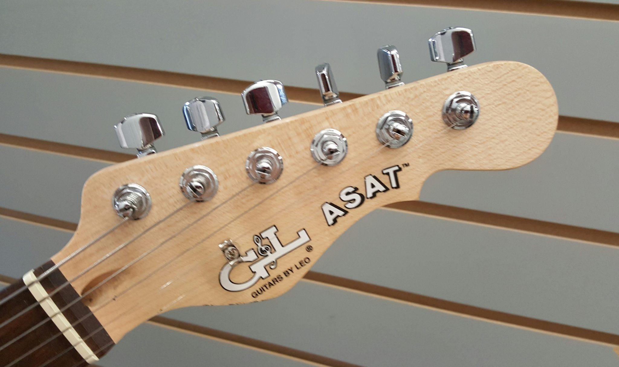 G & L Guitar