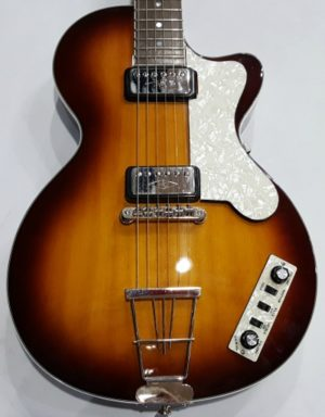 Hofner Contemporary Series Guitar