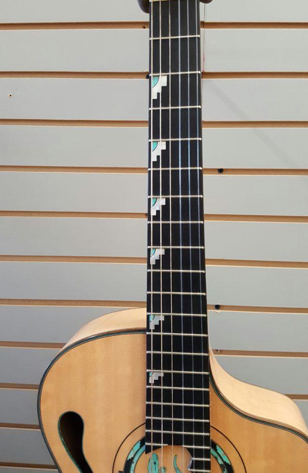 Pimentel Classical Guitar