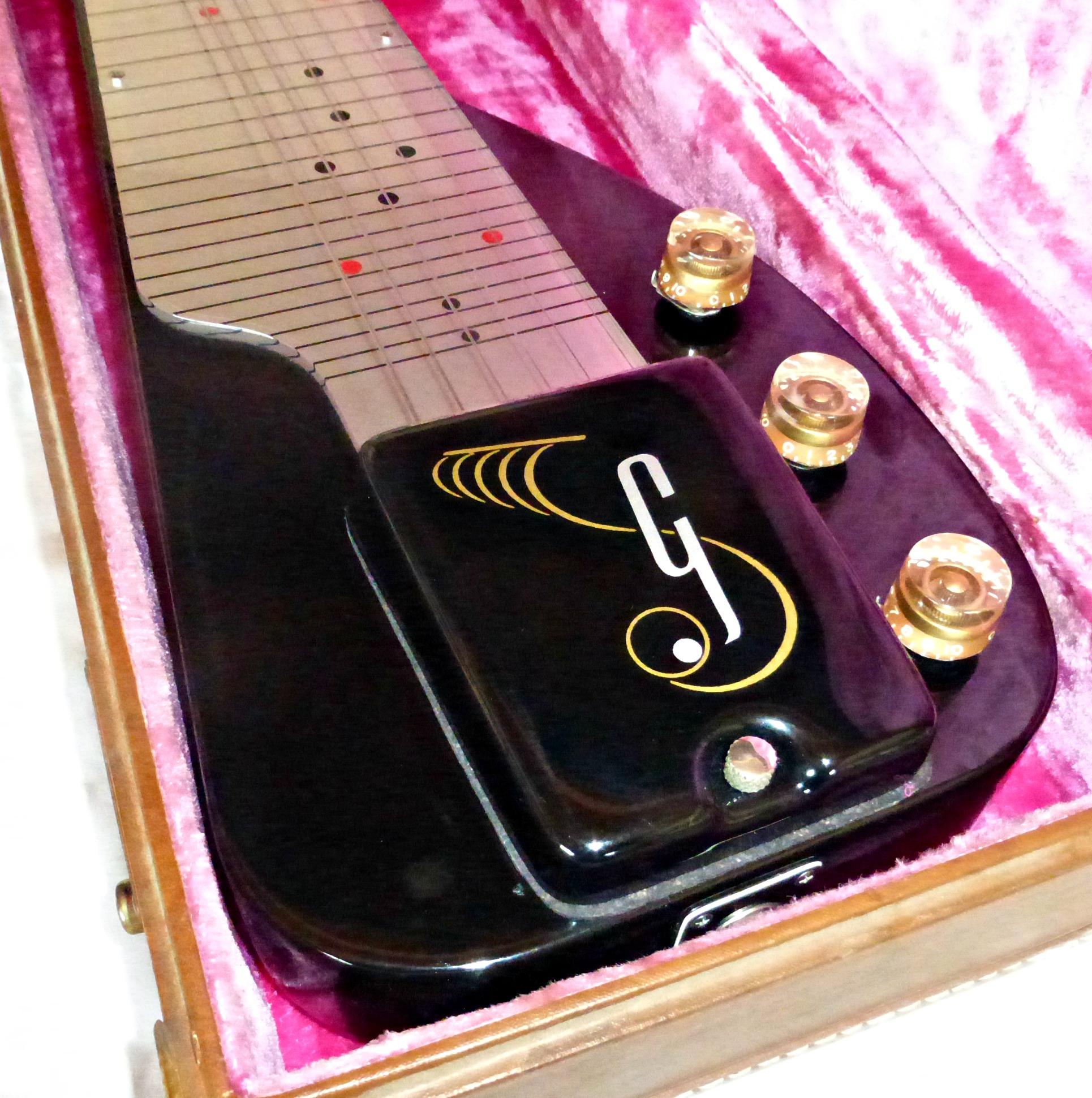 Gibson Lap Steel