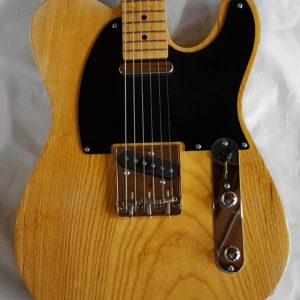 Gerhart Guitars
