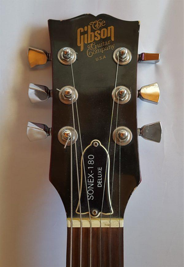 Gibson Sonex