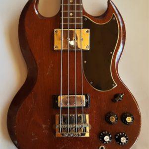 Gibson EB Bass-3 Guitar 1969