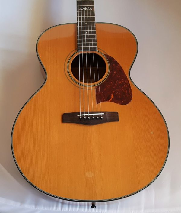 Fender NV1 Acoustic Guitar