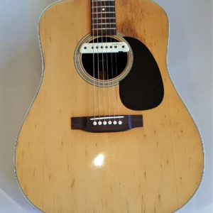 "Takamine F360 ""Lawsuit Era"" 1970's Made in Japan"