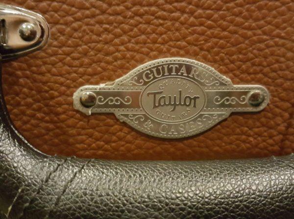 Taylor SBX-1 Classic Electric Guitar 2007 Transparent Blonde