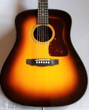 Guild D-50 Dreadnought Acoustic Guitar
