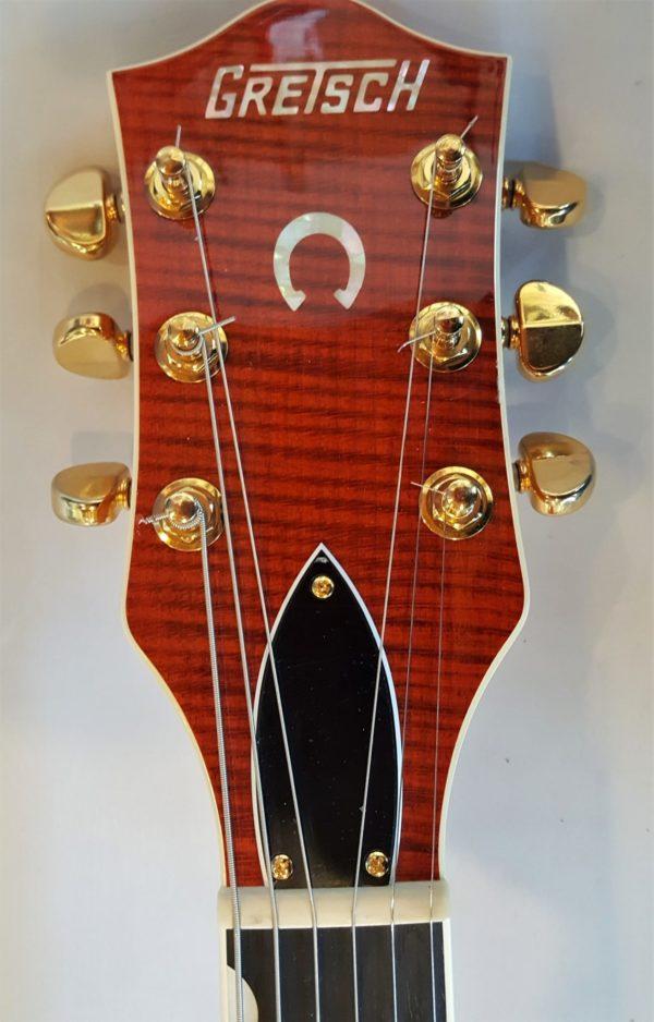 Gretsch G6120TM Chet Atkins Hollow Body 2012 Guitar