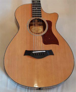 Taylor 512 ce Acoustic Electric Guitar 2016