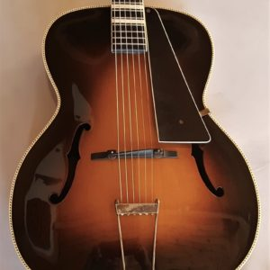 Vega 1930's Model C-70 Archtop Guitar