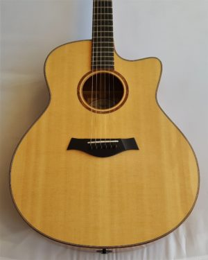 Taylor Custom Grand Orchestra Natural 2016