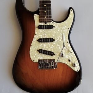 Tom Anderson Classic 1995