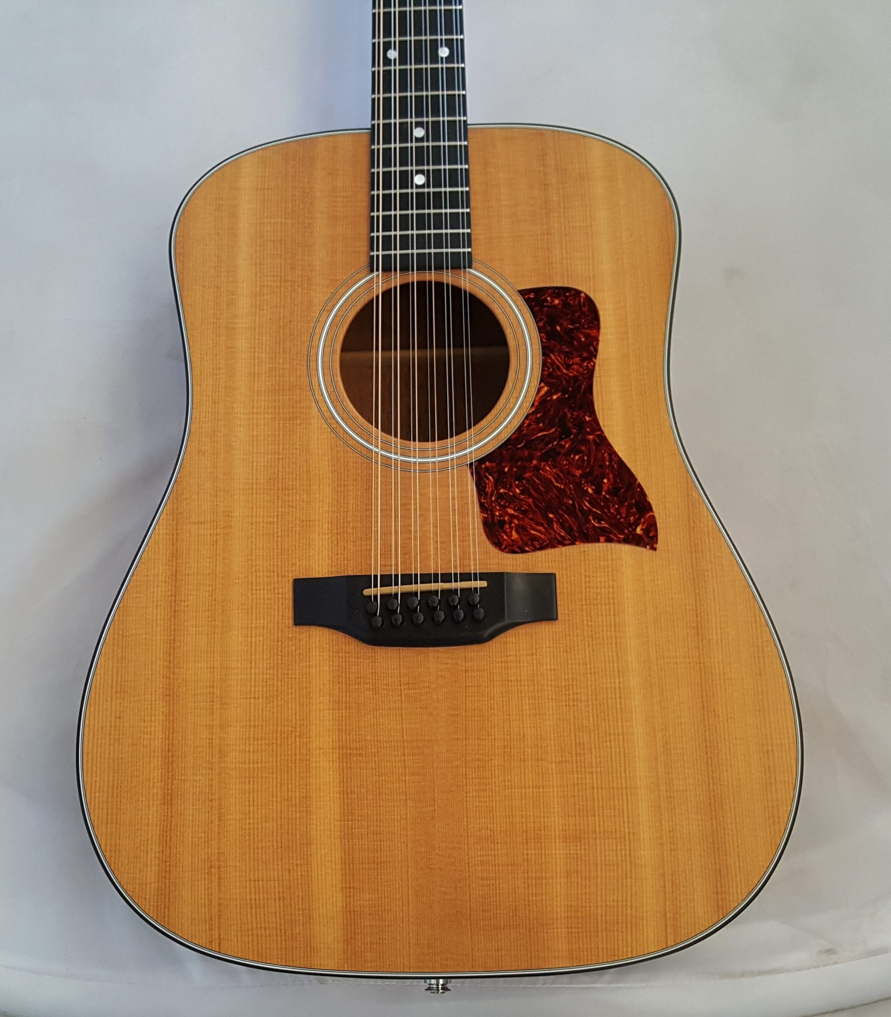 Taylor 450-E 12-string Dreadnought 1995 Natural