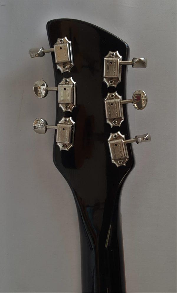 Rickenbacker 325 1995 Jetglo