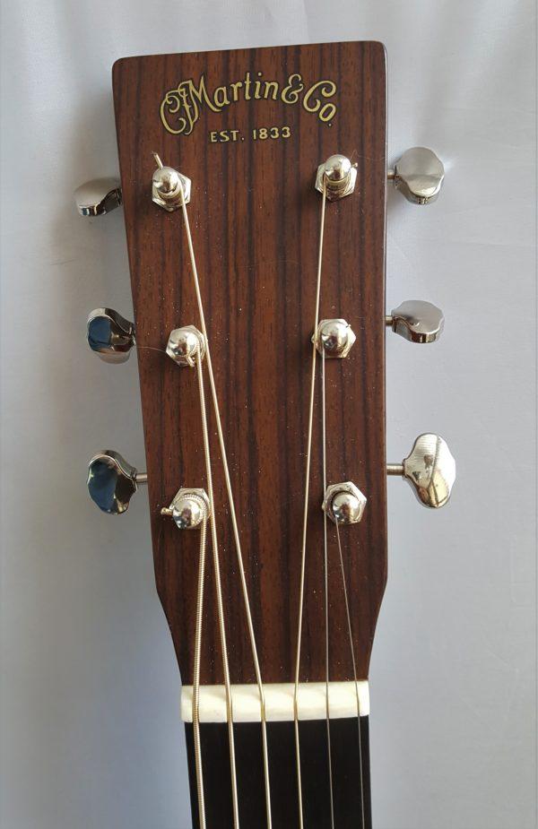 Martin D-18 Dreadnought Acoustic Guitar