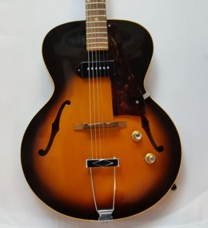 Gibson ES-125 Cherry Burst TC 1966