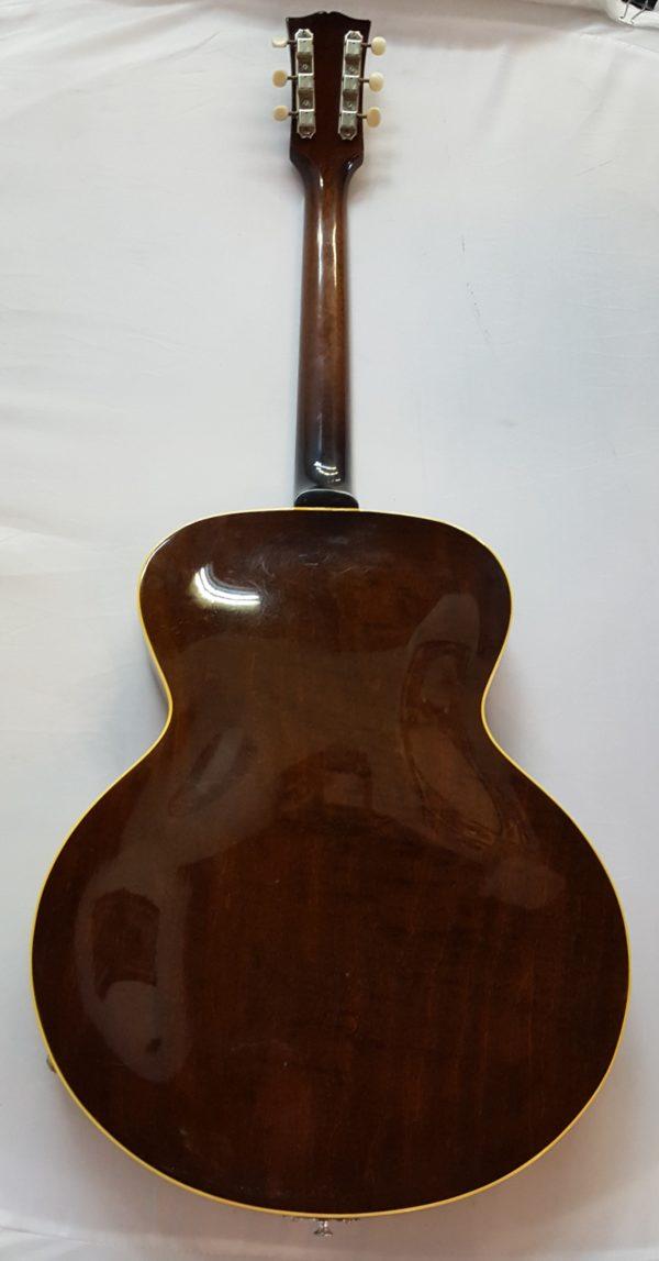 Gibson ES-125 Cherry Burst TC 1966