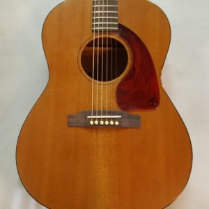 Gibson LG-0 Acoustic Guitar 1964