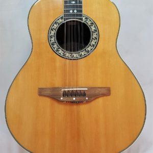 Ovation Glen Campbell 1118-4 12 String 1971 Natural