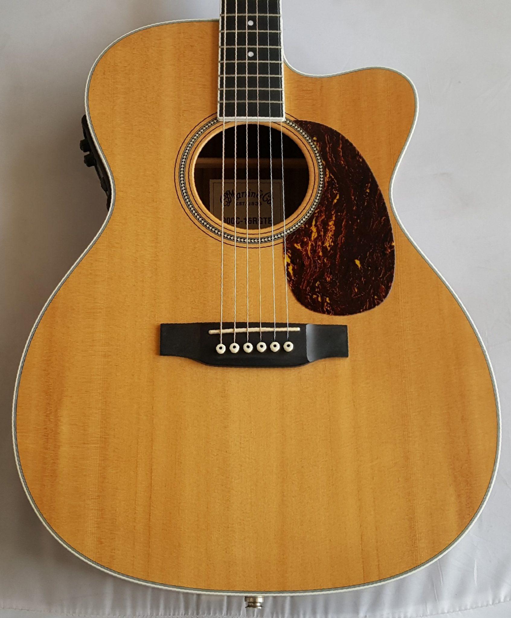 Martin 000c 16rgte : martin 000c 16rgte natural 2007 guitar pickers ~ Hamham.info Haus und Dekorationen