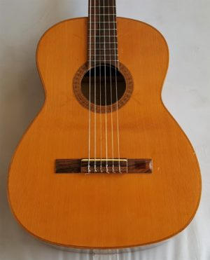 Giannini AWN 1 Classical Guitar Made in Brazil