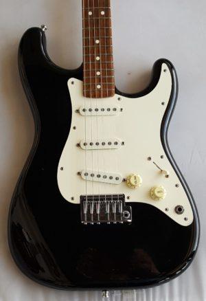 Fender Stratocaster 1983 USA Rare 2 Knob Model