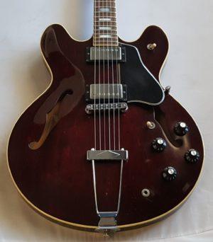Gibson es-335 TD 1981