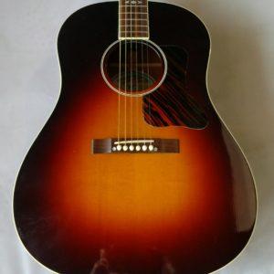 Gibson 75th Anniversary Advanced Jumbo
