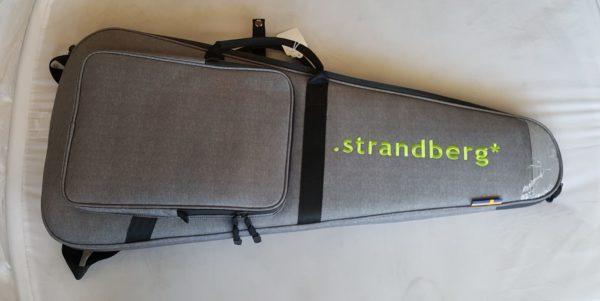 Standberg Boden 7 Custom Shop Headless Custom 7 String Guitar