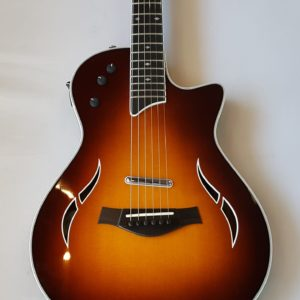 Taylor T5Z Standard Tobacco Sunburst 2014 New Old Stock