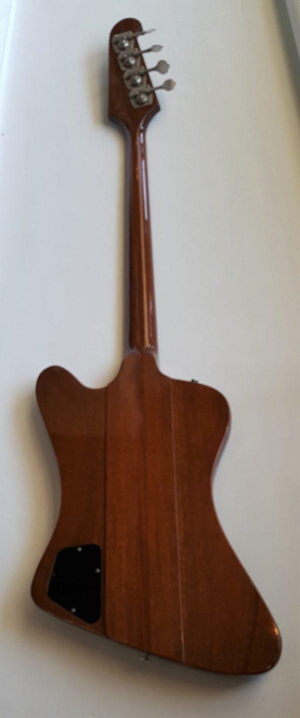 Gibson Thunderbird Bass Sunburst 1976