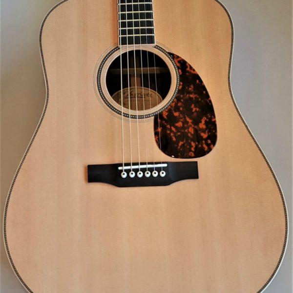 Larrivee D-40 Dreadnought Acoustic Guitar 2016