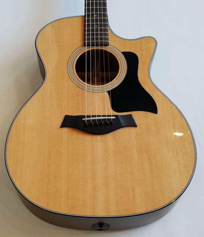 Taylor 314ce Acoustic Electric Guitar 2015