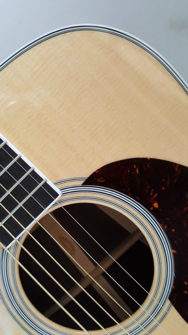 Martin D-35 Acoustic Dreadnought 2017