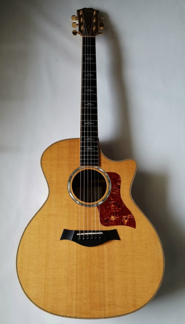 Taylor 814ce Grand Auditorium Acoustic Electric 2007