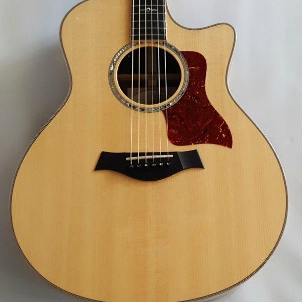 Taylor 816ce Grand Symphony Acoustic Guitar Natural 2013