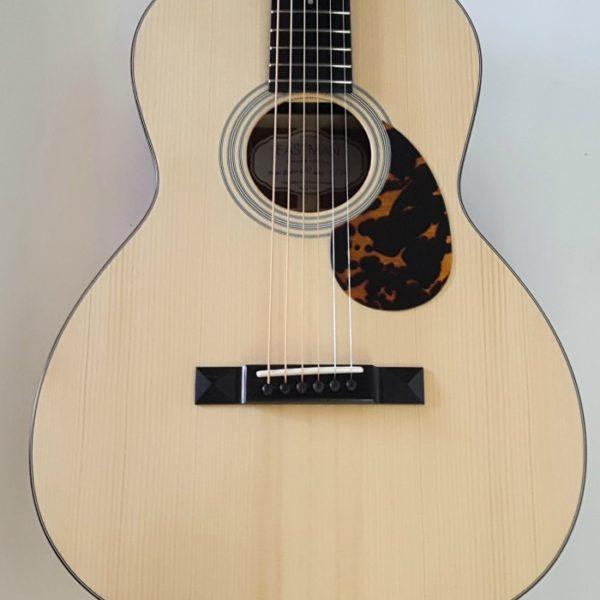 Eastman Acoustic D-100 Ltd. 2013