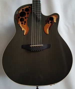 Adamas by Ovation 1597 4G Acoustic Electric