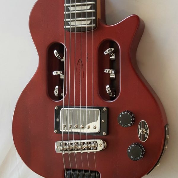 Traveler EG-1 Standard Electric Travel Guitar