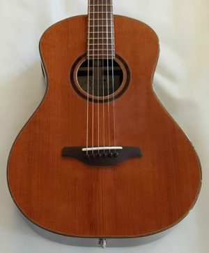 Stehr Handcrafted Acoustic Guitar 00-12 Fret 2013 Natural
