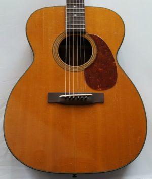 Martin 000-21 1956 Brazilian Rosewood