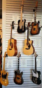 Gerhart Guitars USA