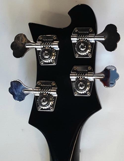 Rickenbacker Model 4003 Bass 2007