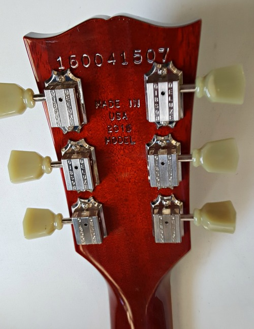 Gibson Les Paul 2016