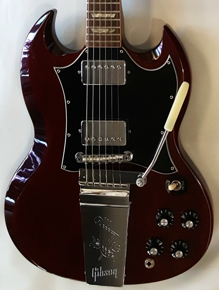 "Gibson SG 1968  Vintage ""The Real Deal"""