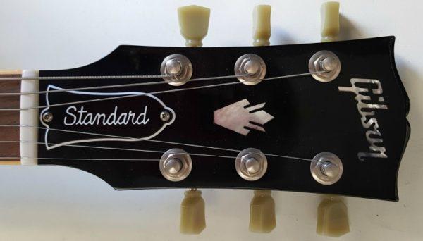 Gibson SG Standard 2007 Black