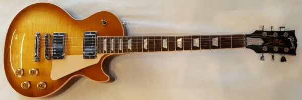 Gibson Les Paul Traditional 2017 HP